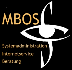 MBOS Systemadministration